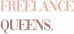 Freelance Queens logo.