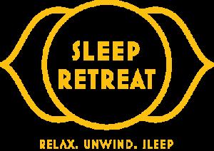 Sleep Retreat Logo.