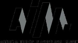 Association of independent music Logo.
