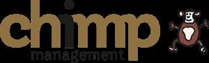 Chimp Management Logo.