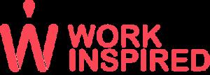 Work Inspired Logo.